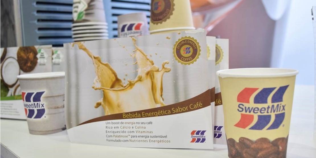 Bebida Energética de Café