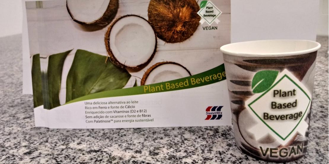 Bebida Vegana