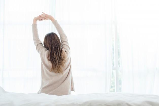 O sono: Um dos fatores essenciais de uma vida saudável.